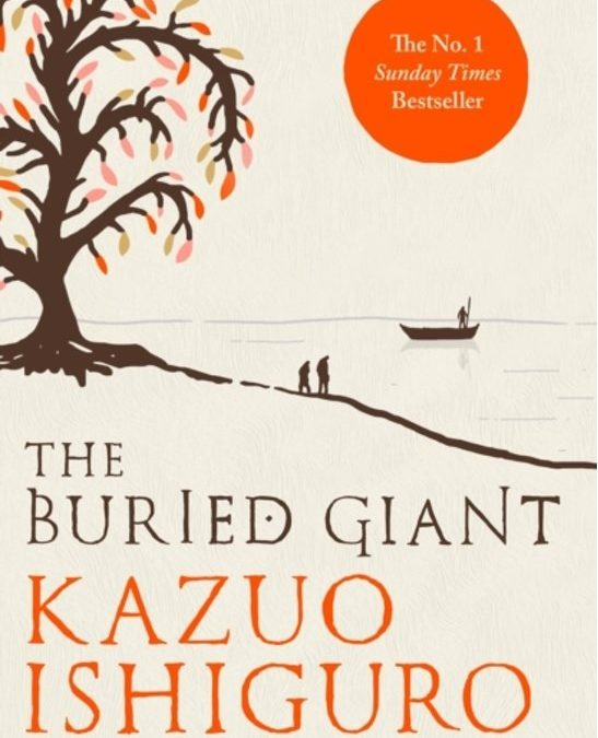 Book Review: The Buried Giant – Kazuo Ishiguro