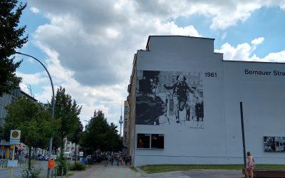 Berlin Dreamin'