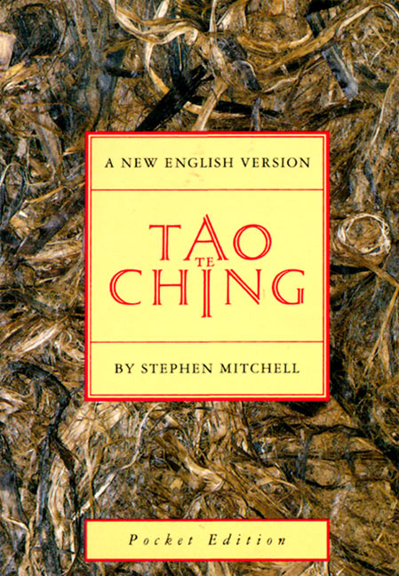 Book Review: Tao Te Ching by Lao Tzu (Stephen Mitchell translation)