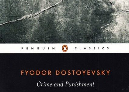 Book Review: Crime and Punishment (Fyodor Dostoyevsky)