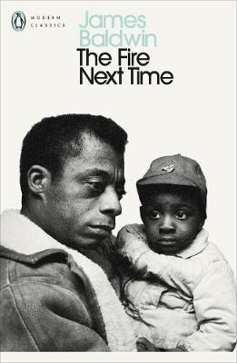 Book Review: The Fire Next Time (James Baldwin)