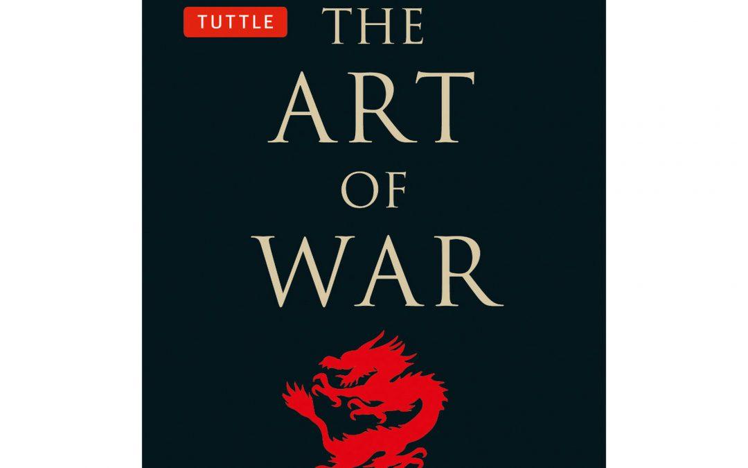 Book Review: The Art of War (Sun Tzu)
